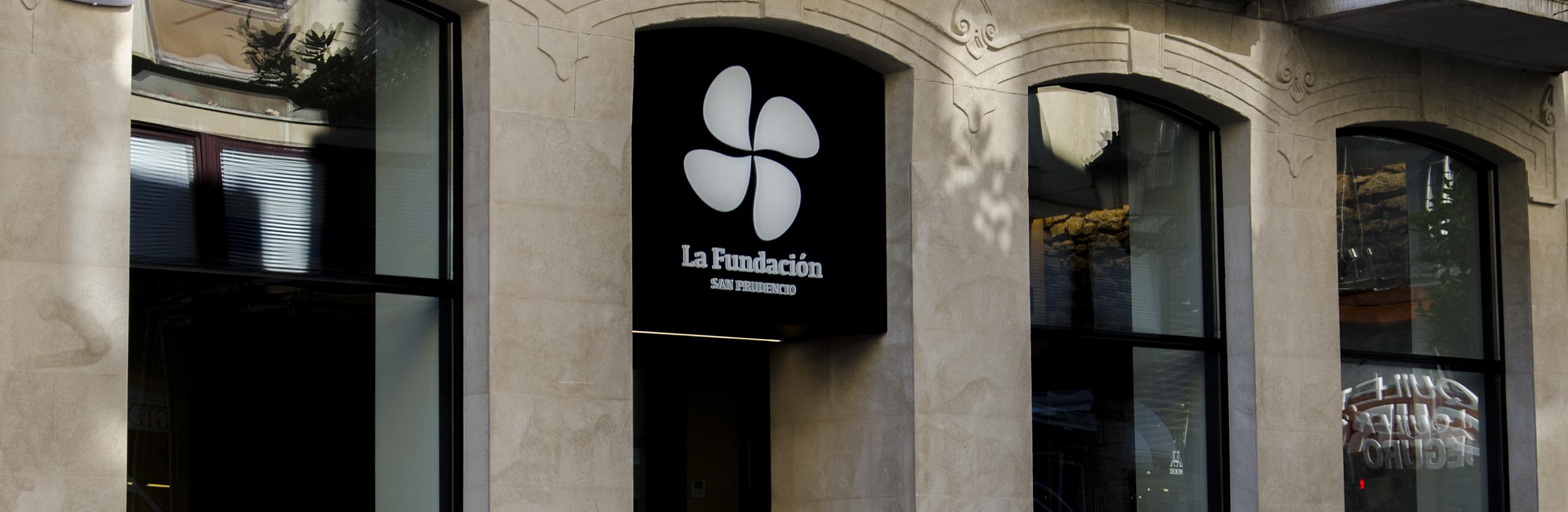 foto del centro Nordic Klinika en La Fundación San Prudencio en Vitoria