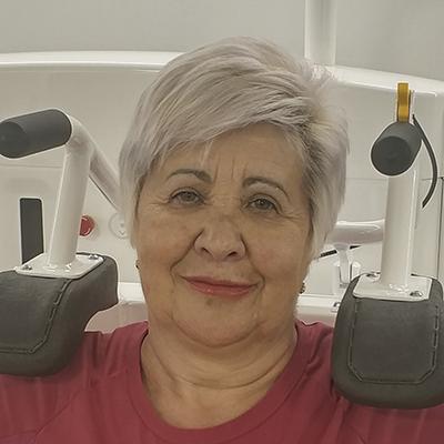 reducir dolor espalda vitoria gracias a Nordic Klinika
