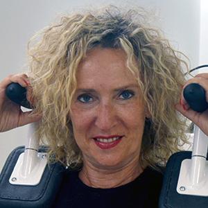 aliviar dolor lumbar vitoria con Nordic Klinika testimonio cliente