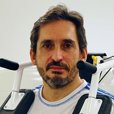 Javier Berasategui mejora cervicales testimonio Nordic